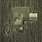 Canon Cine Camera by Doug Cook