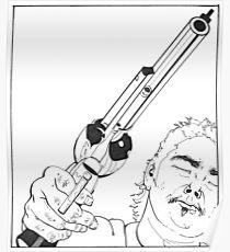 Gangsta I Poster