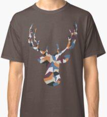 Deer Busty Classic T-Shirt