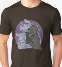 Karliah and Gallus Unisex T-Shirt