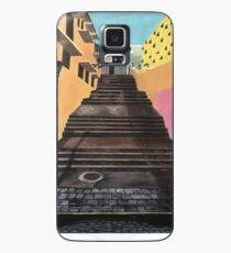 Escalones de San Juan Case/Skin for Samsung Galaxy