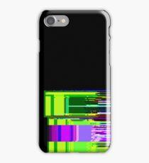 Bent Pipe iPhone Case/Skin