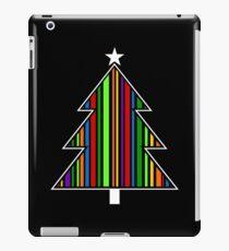 Celebratory tree iPad Case/Skin