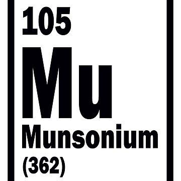 munsonium by cion49