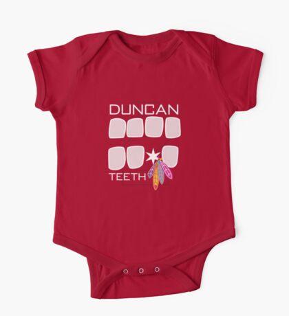 Duncan Teeth - Alternative Kids Clothes