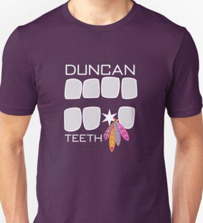 Duncan Teeth - Alternative T-Shirt
