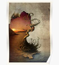 Jericho Rose. Poster