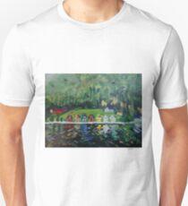 New Nordic #2 Unisex T-Shirt