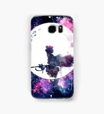 Kiki's Delivery Service Watercolor Samsung Galaxy Case/Skin
