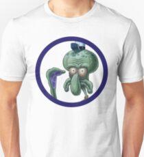 Squidward's Mantra T-Shirt