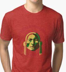 The Chief 2 Tri-blend T-Shirt