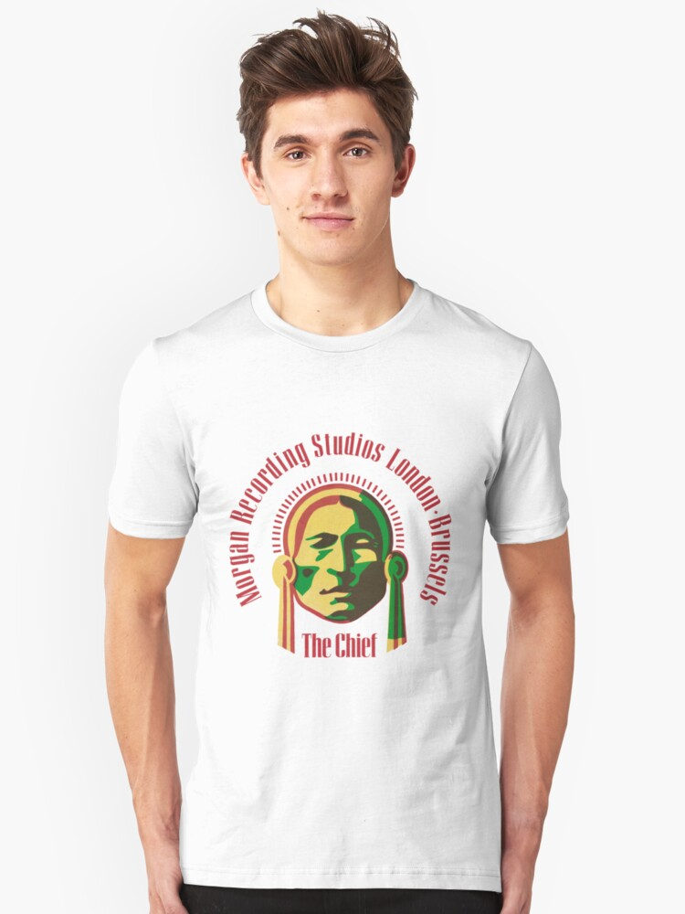 Alternate view of The Chief 2 Slim Fit T-Shirt