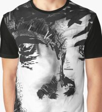 Face It Graphic T-Shirt