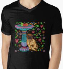 Sleepy Pug T-Shirt