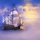 Sail To The Light by JohnDSmith
