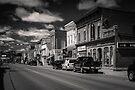 Small Town - Canadiana by PhotosByHealy