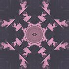 Flume Album Cover Artwork by shengli1031