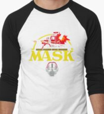 MASK Mobile Armored Strike Kommand Retro 80's Cartoon T-Shirt