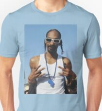 snoop doogg Unisex T-Shirt
