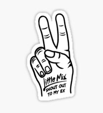 SOTME Foam Finger Sticker