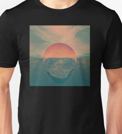 Tycho - Dive Album Artwork Unisex T-Shirt