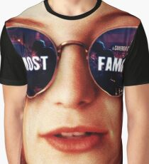 Almost Famous Graphic T-Shirt