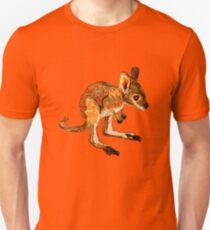 Kangaroo Joey Unisex T-Shirt