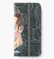 Tyler Facepaint iPhone Wallet/Case/Skin