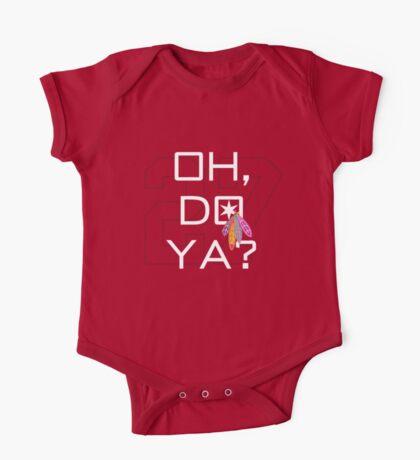 Oh, Do Ya? Alternative Kids Clothes