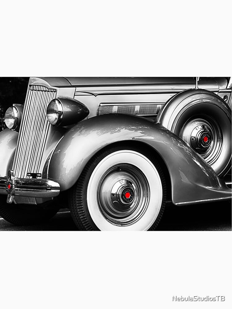 1936 Packard Vintage Auto de NebulaStudiosTB