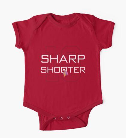 Sharp Shooter Kids Clothes
