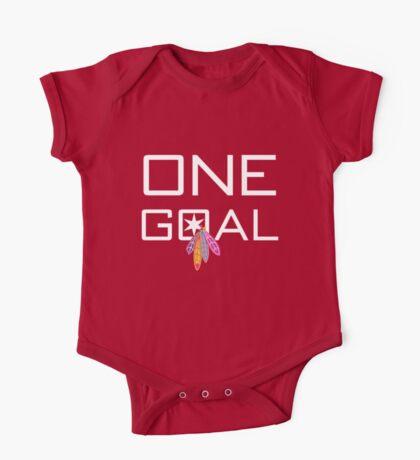 One Goal Alternative Kids Clothes