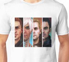bioware boys  Unisex T-Shirt