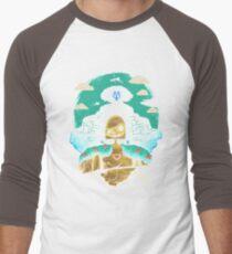 Sky Castle Automaton T-Shirt