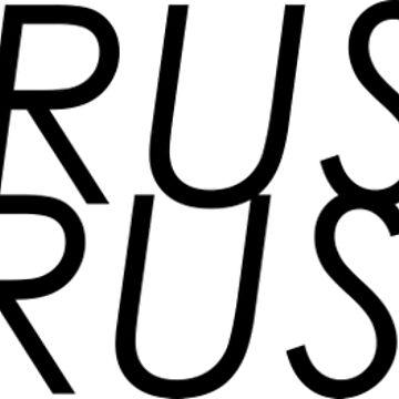 Untrust Us by wolfberry