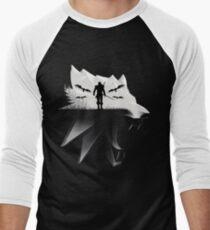 Geralt Medallion T-Shirt