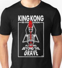 KKRF Planting Beyond The Grave Unisex T-Shirt