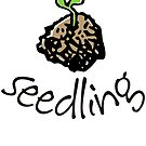 Seedling by evisionarts