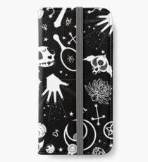 Sailor Witch iPhone Wallet/Case/Skin