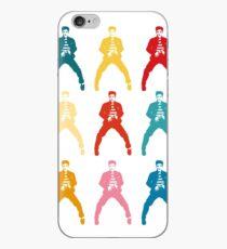 Elvis Color iPhone Case