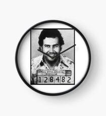 Escobar Clock