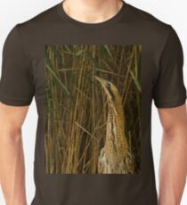 Bittern Unisex T-Shirt