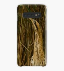 Bittern Case/Skin for Samsung Galaxy