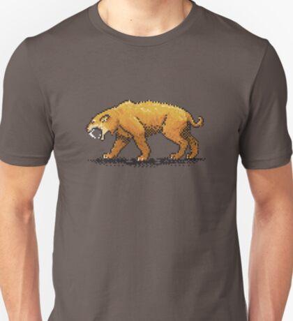 Prehistoric Pixels - Smiledon  T-Shirt