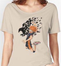 Haikyuu!! Women's Relaxed Fit T-Shirt