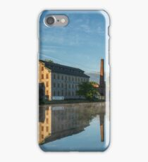 Knitting Mill iPhone Case/Skin
