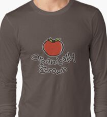 Organically Grown Long Sleeve T-Shirt