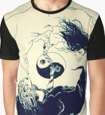 YinYang  Graphic T-Shirt