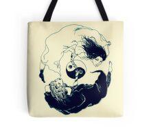 YinYang  Tote Bag