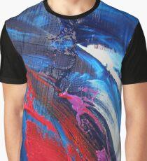 Flesh Wound Graphic T-Shirt